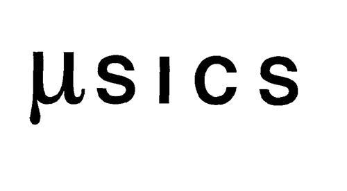 µSICS