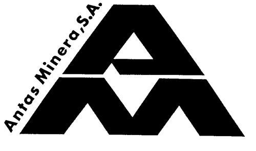 AM Antas Minera,S.A.