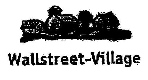 Wallstreet-Village