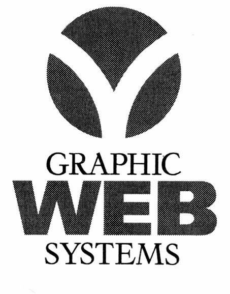 GRAPHIC WEB SYSTEMS