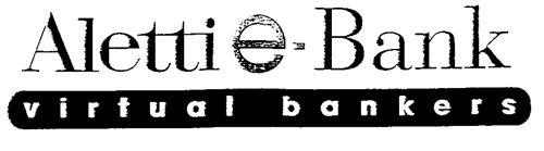 Aletti e- Bank virtual bankers