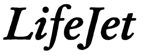 LifeJet