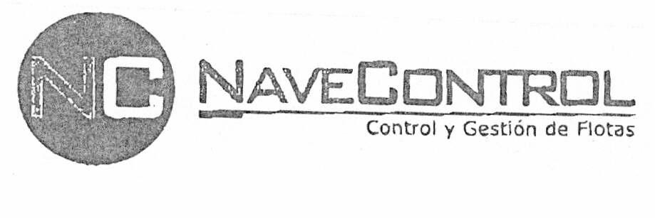 NC NAVECONTROL Control y Gestión de Flotas