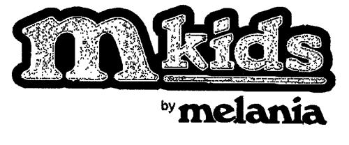 mkids by melania