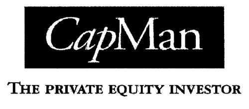 CapMan THE PRIVATE EQUITY INVESTOR