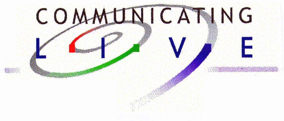 COMMUNICATING LIVE