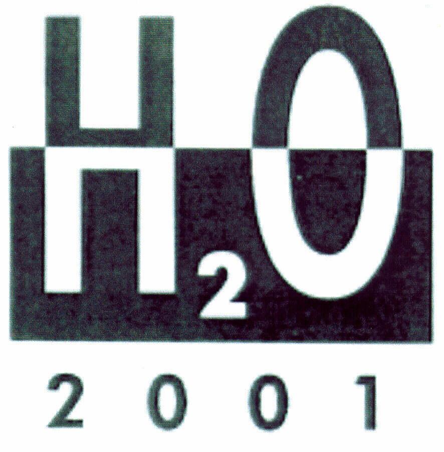 H2O 2001