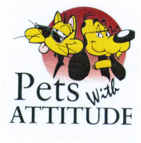 Pets with ATTITUDE