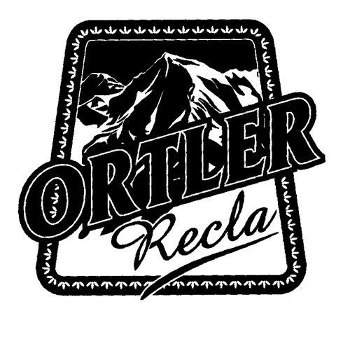 ORTLER Recla