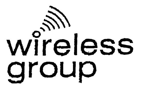 wireless group