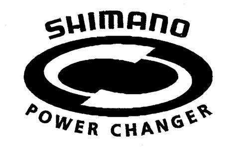 SHIMANO POWER CHANGER