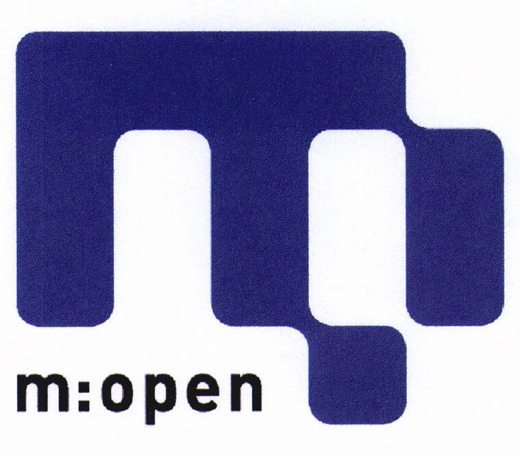 m:open