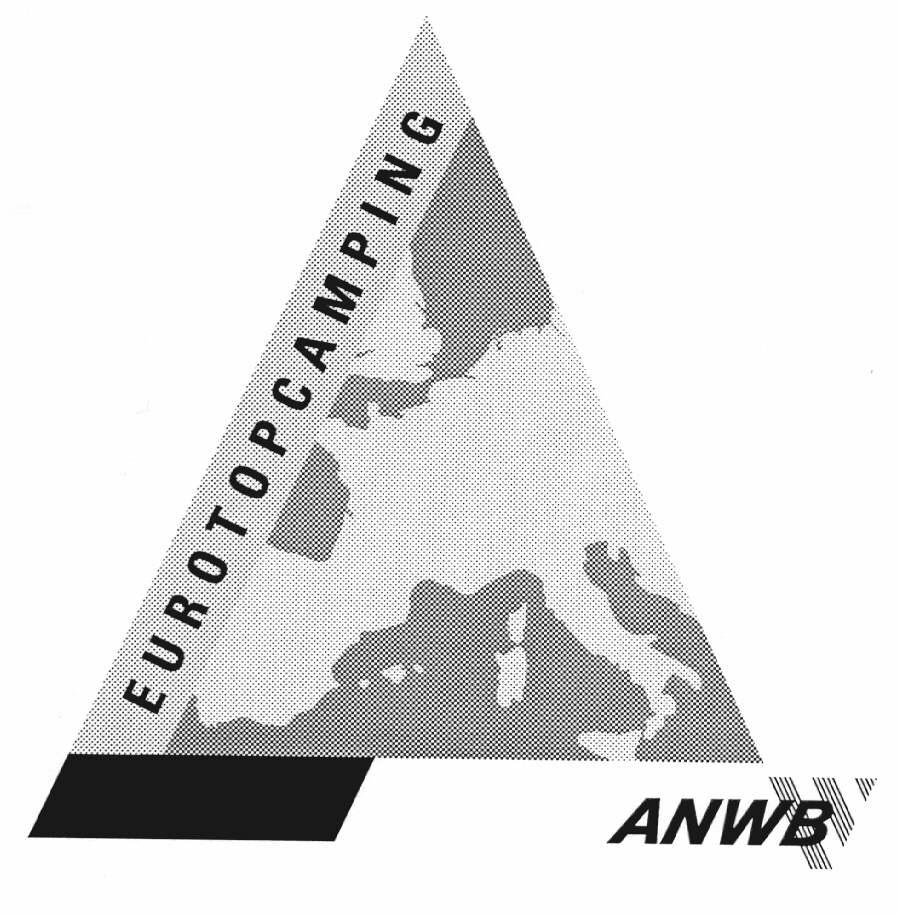 EUROTOPCAMPING ANWB