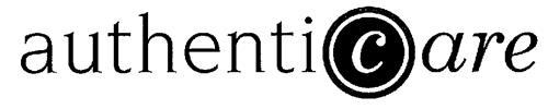 authenticare