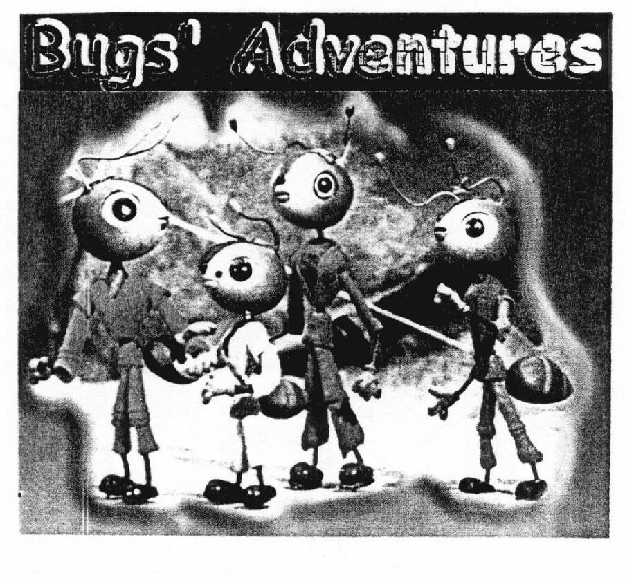 Bugs' Adventures