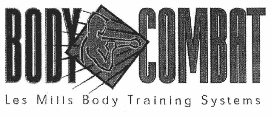 BODY COMBAT Les Mills Body Training Systems