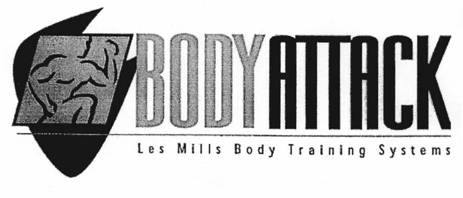 BODY ATTACK Les Mills Body Training Systems