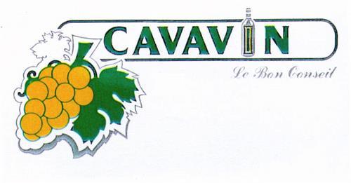 CAVAVIN Le Bon Conseil