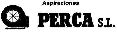 PERCA S.L. Aspiraciones