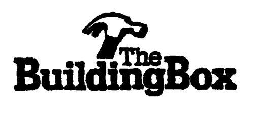 The BuildingBox