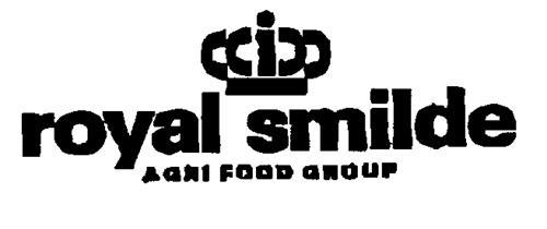 royal smilde AGRI FOOD GROUP