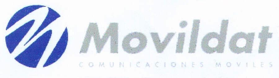 Movildat COMUNICACIONES MOVILES