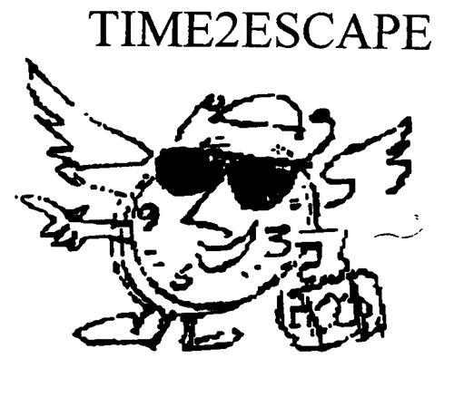 TIME2ESCAPE