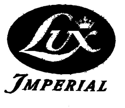 Lux IMPERIAL