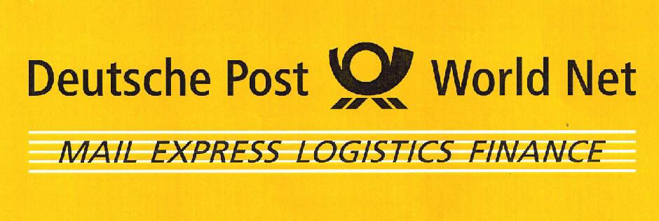Deutsche Post World Net MAIL EXPRESS LOGISTICS FINANCE