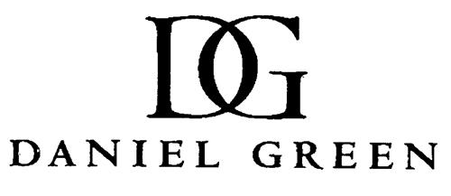 DG DANIEL GREEN