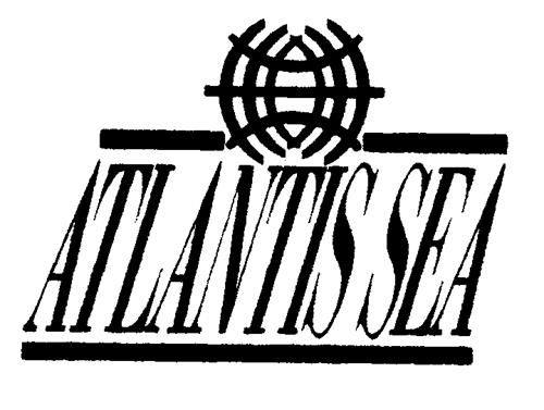 ATLANTIS SEA