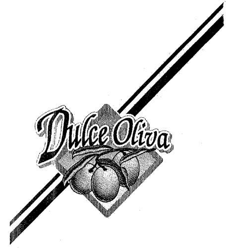 Dulce Oliva