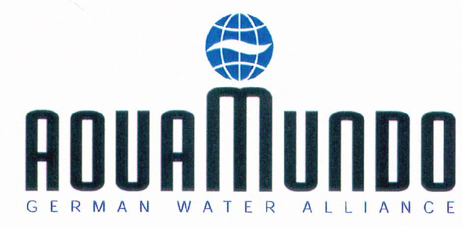 AQUAMUNDO GERMAN WATER ALLIANCE