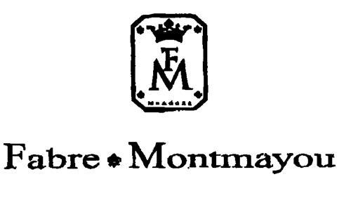 Fabre Montmayou FM