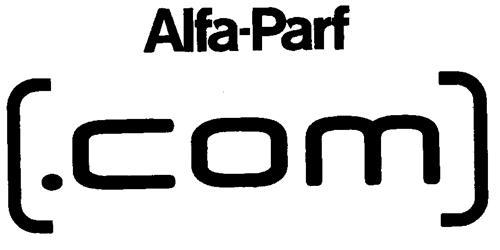 Alfa-Parf [.com]
