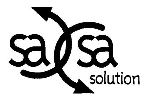 saxsa solution