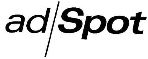 ad/Spot