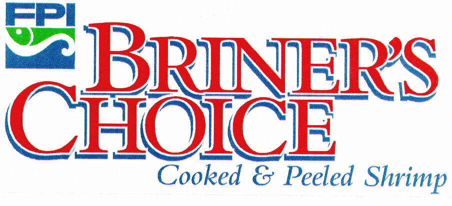 BRINER'S CHOICE FPI Cooked & Peeled Shrimp