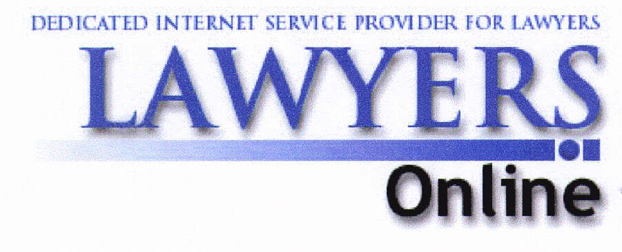 LAWYERS Online DEDICATED INTERNET SERVICE PROVIDER FOR LAWYERS
