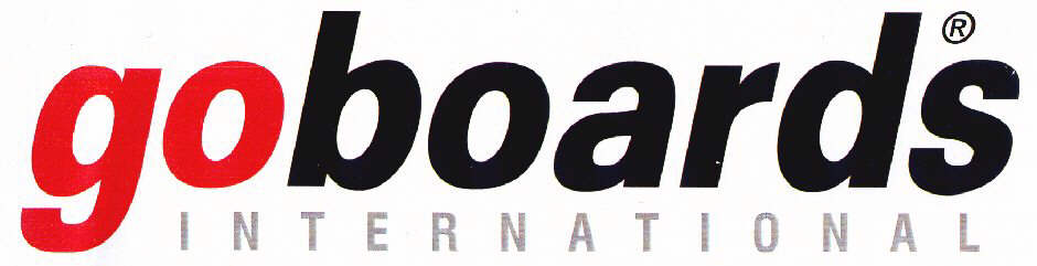 goboards INTERNATIONAL