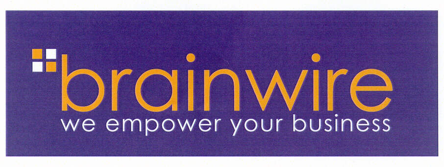 brainwire we empower your business