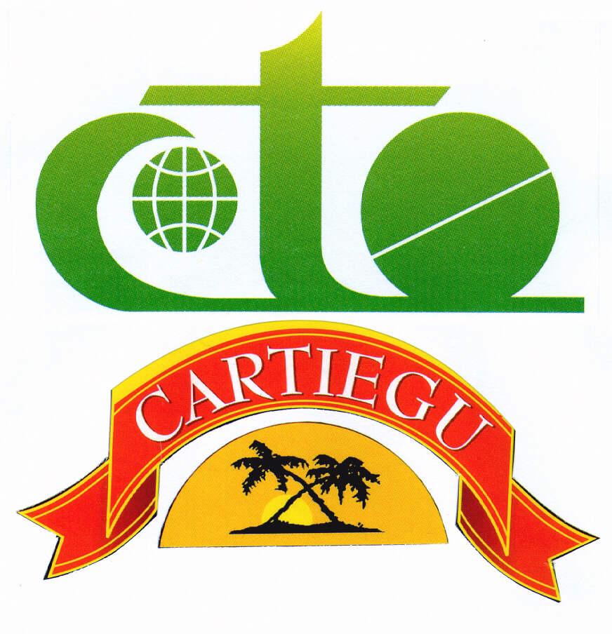 Cote CARTIEGU