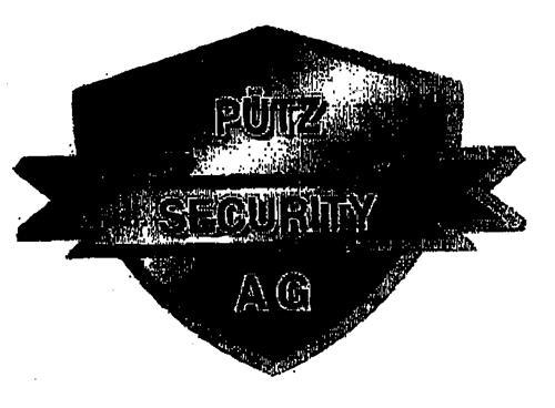 PÜTZ SECURITY AG