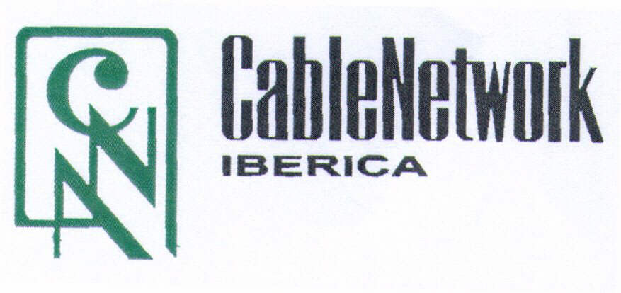 CNA CableNetwork IBERICA
