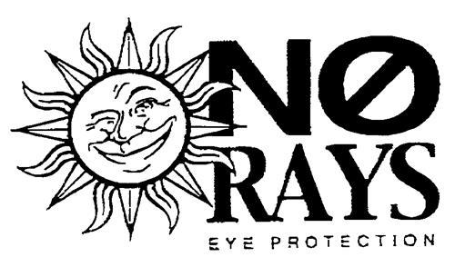 NO RAYS EYE PROTECTION