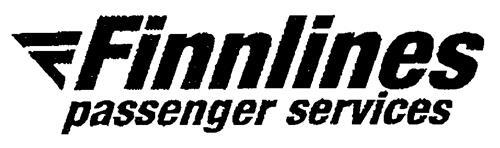 Finnlines passenger services