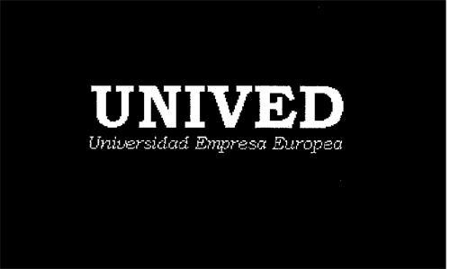 UNIVED Universidad Empresa Europea