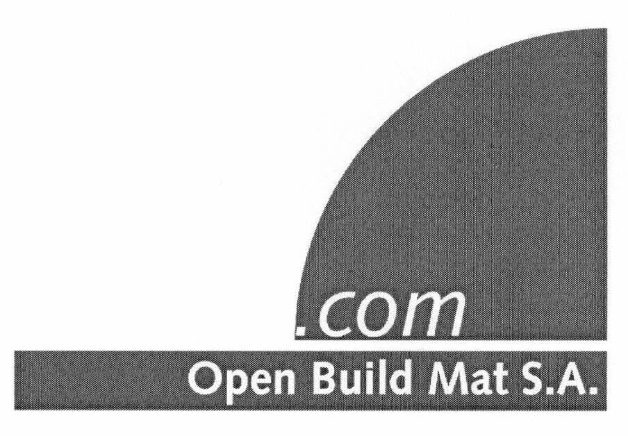 .com Open Build Mat S.A.