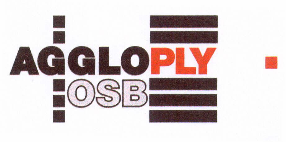 AGGLOPLY OSB