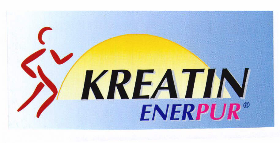 KREATIN ENERPUR